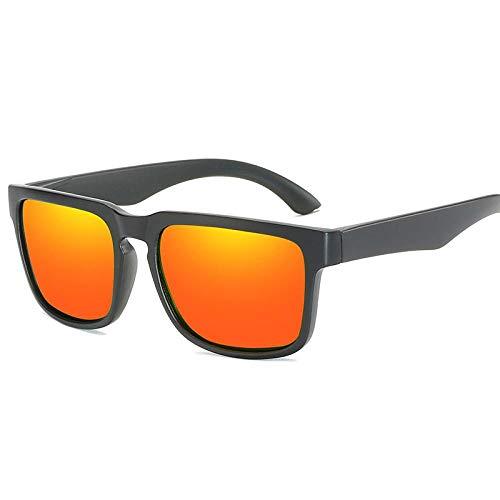 Sunglasses Herren Polarisierte Sonnenbrille Klassisches Markendesign Retro Square Driving Sonnenbrille Für Herren Uv400 Shades Eyewear 02