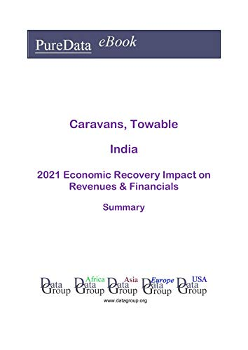 Caravans, Towable India Summary: 2021 Economic Recovery Impact on Revenues & Financials (English Edition)