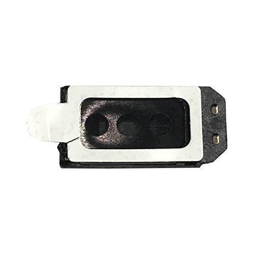 Vervangende behuizing voor oren UP FRONT luidspreker hoofdtelefoon audio spreken gesprekken EARPIECE HANDSET EAR compatibel voor SAMSUNG GALAXY A7 2018 A750 SM-A750F