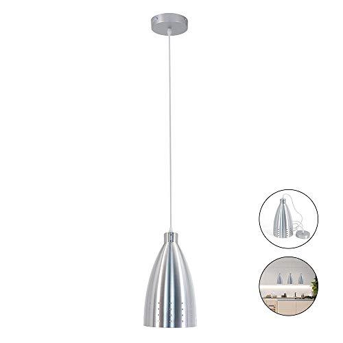 Oreab Designer Küchentisch Metall einzigartige zeitgenössische Kronleuchter Hängelampe Esszimmer Leuchten Art-Deco-Kronleuchter