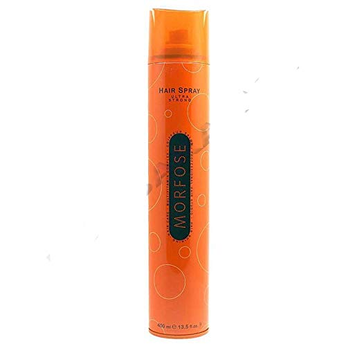 Morfose Haarspray - [ extra strong ] allwetter - 400ml