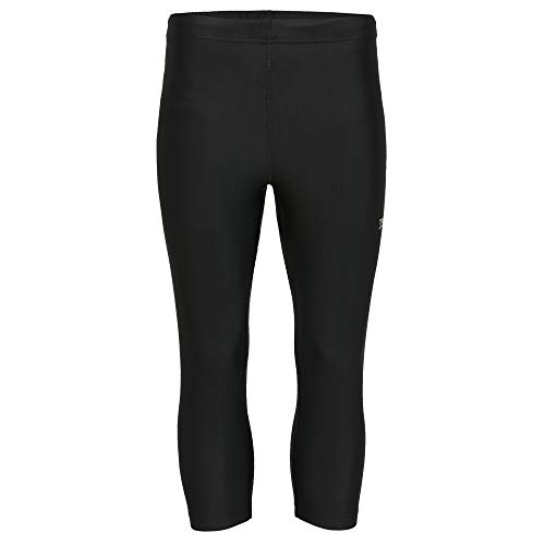 TAO Sportswear Herren Funktionshose 3/4-Tight GIGU Black 48