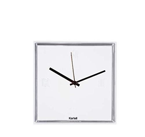 orologio da parete kartell Kartell Tic & Tac Orologio