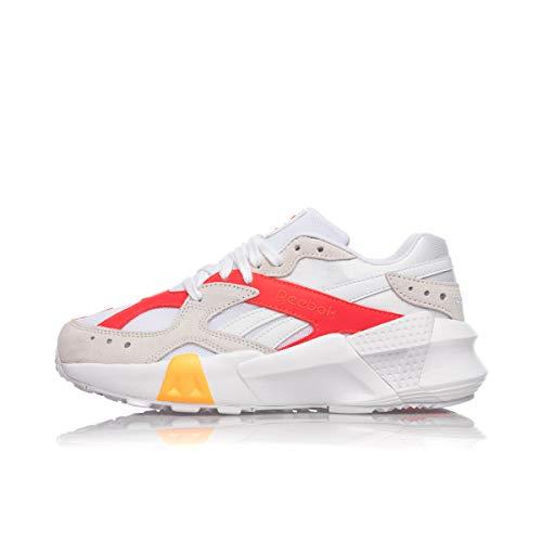 Reebok Scarpe Sneakers Donna Bianco DV5386