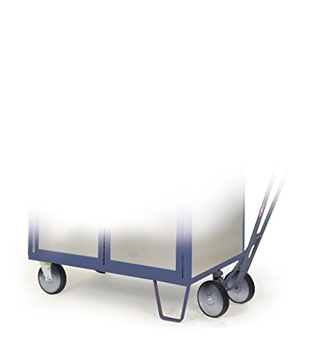 Protaurus Versandcontainer für Hebelroller 12-1315