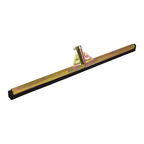 Haragán 75 cm Metálico Profesional para Limpieza de Suelos