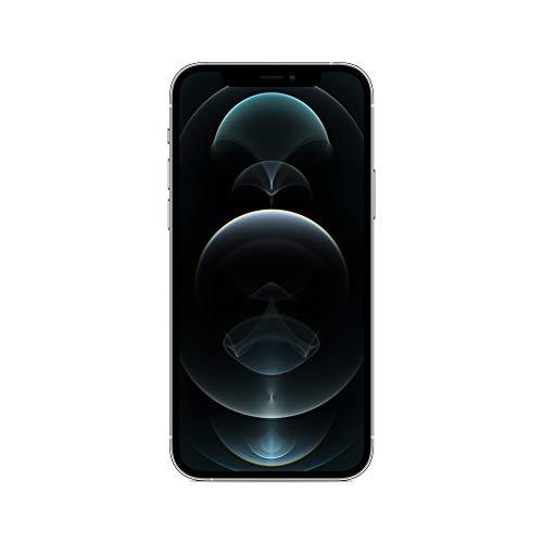 Neues Apple iPhone 12 Pro (512GB) - Silber - 2