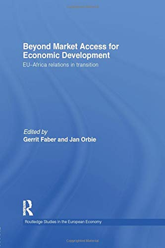 Beyond Market Access for Economic Development