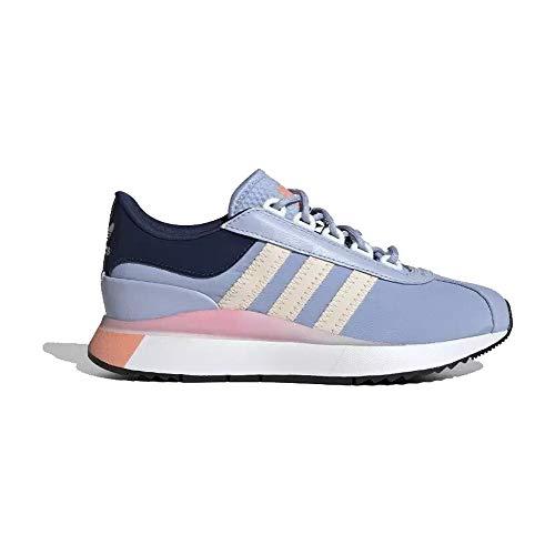 adidas SL Andridge W - Zapatillas deportivas para mujer, color azul, Mujer, EF5548, azul, 38 2/3 EU