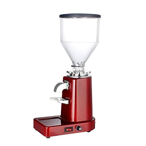 Best Deals! Electric Coffee grinder Commercial&home Coffee Bean Grinder Turkish coffee Milling machi...