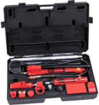 Norco Norco 910006 10 Ton Collision Repair Kit - Cast Adapters (1 yr. Warranty)