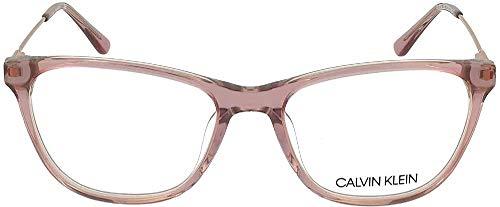 Calvin Klein Damen Ck18706 Sonnenbrille, Soft Tortoise, Standard
