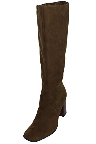 Tamaris Damen Stiefel Trend 1-1-25517-27/305 braun 176552