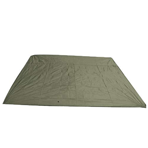Picnic 210 * 200 cm Picnic al aire libre Playa Camping Mat de Camping Impermeable Camping Playa Manta Matada Terreno Colchón Cama Camping Cojín de dormir ( Color : Army Green , Size : 210X200cm )