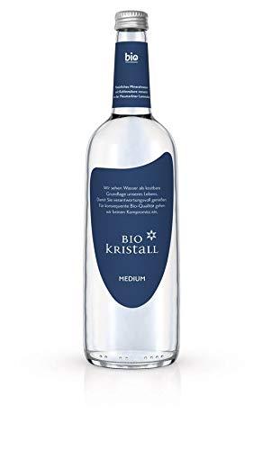 Neumarkter Lammsbräu Bio BioKristall medium (6 x 750 ml)