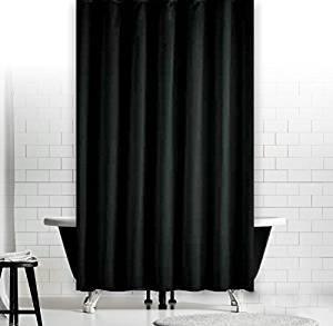 Popular Bath Safari rayures 70 X 72 tissu salle de bains Rideau de douche