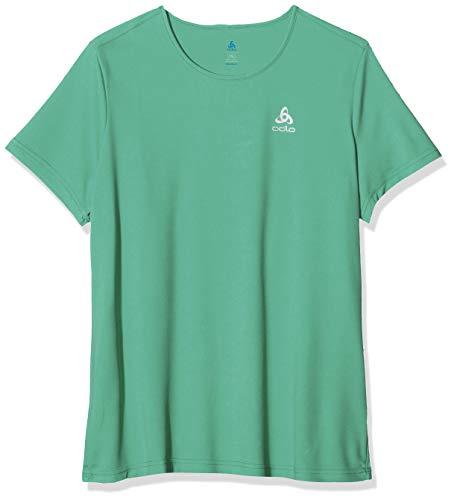Odlo T-Shirt s/s Crew Neck CARDADA Creme de Menthe 3XL