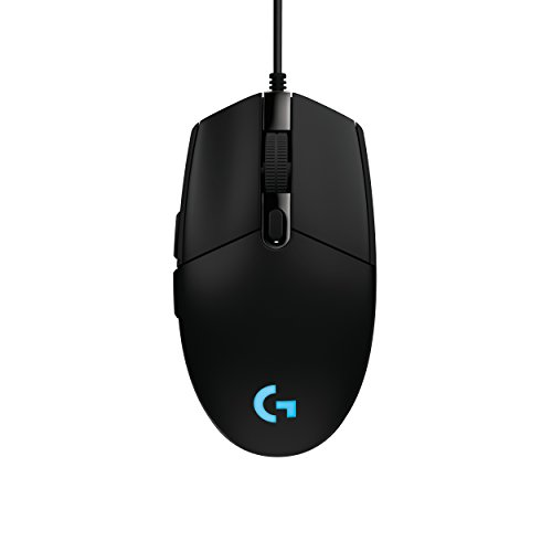 Our #2 Pick is the Logitech G203 Prodigy Gaming Mouse