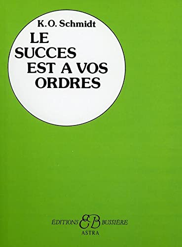 Easy You Simply Klick Le Succes Est A Vos Ordres French Edition Book Download Link On This Page And Will Be Directed To The Free Registration Form