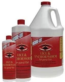 Microbe-Lift Lice & Anchor Worm 1 gallon