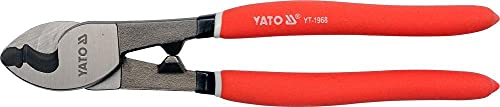 YATO YT-1967 - cortador de cable de 210 mm