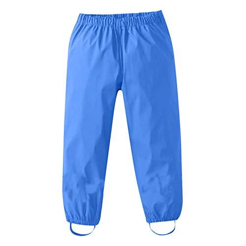 Recopilación de Pantalones impermeables para Niño los 5 más buscados. 13