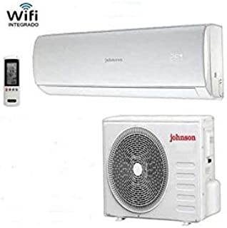 Aire Acondicionado Johnson JT18K 4400 Fr Inverter