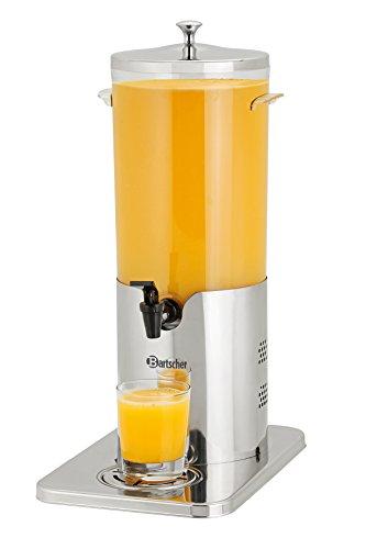 Bartscher Getränke-Dispenser DTE5, thermoel. - 150983