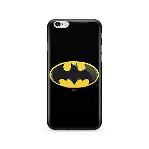 Ert Group WPCBATMAN132 DC Cubierta del Teléfono Móvil, Batman 023, iPhone 6 Plus