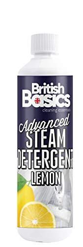 British Basics Steam Detergent Lemon - Detector de Vapor