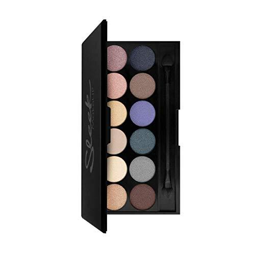 Sleek MakeUP iDivine Eyeshadow Palette Storm 13.2g