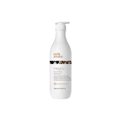 Z.One Milk_Shake Integrity Nourishing Shampoo 1000 ml