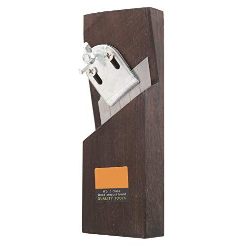Qqmora Durevole Sharp Strumento per smussatura ad Alta efficienza 45 Pialla per smussatura angolare per Falegname
