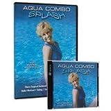 Aqua Combo Splash Water Aerobics DVD and CD with Karen Westfall