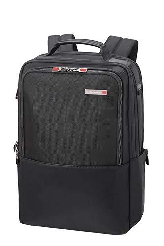 Samsonite SAFTON Laptop Backpack 15.6' Borsa Uomo Zaino CS4*09003