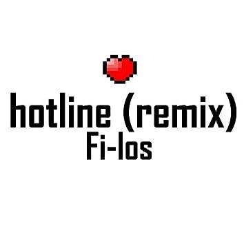 hotline (PikaMusic Remix)