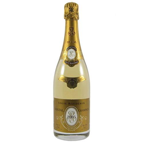 Champagne Louis Roederer Cristal Magnum 2006 (1 x 1.5 l)