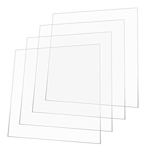 way to cut plexiglasses 4 Pack 12