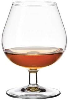 Verre à cognac 250 ml - Lot de 6 - Verre25 cl