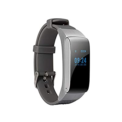 Health Monitoring Bluetooth Watch Touch Screen ...
