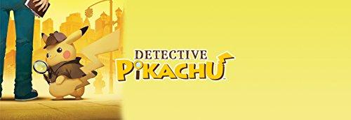 amiibo Meisterdetektiv Pikachu - 6