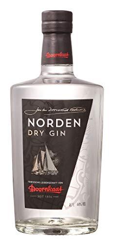 Norden Gin von Doornkaat (1 x 0,7l.)