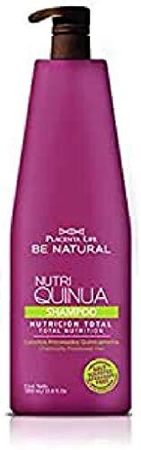 Be Natural - Nutri Quinua, Champú y acondicionador 1000 ml. - 1 unidad