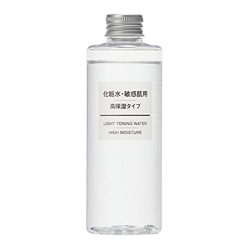 無印良品 化粧水 敏感肌用 高保湿タイプ 200mL 44293959