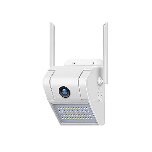 ErLaLa Cámaras de vigilancia Compatible con Alexa,cámara de Seguridad para Mascotas para bebés,Q6 (sin autonomía)