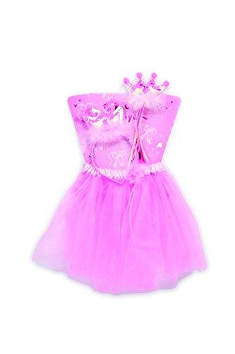Small Foot Company (smb5v) - 5779 - Déguisement pour Enfant - Costume - Couronne