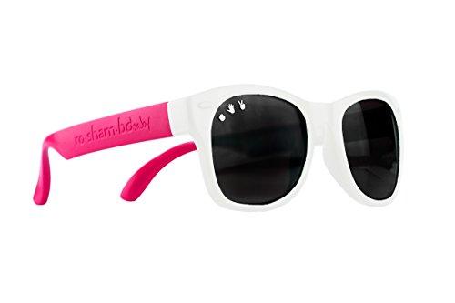 Roshambo Baby Roshambo Baby Shades Alter 0-2Jahre 100% UVA/UVB Schutz absolut Unbreakable Sonnenbrille erhältlich in vielen Farben