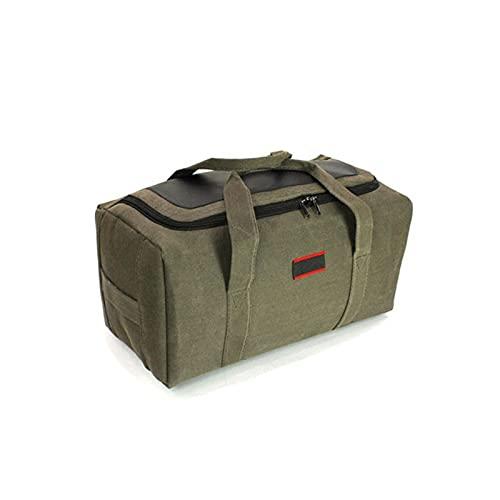 xinying Bolsa de almacenamiento para mudanzas, ropa de viaje, equipaje, armario, organizador plegable y ordenado, accesorios de equipaje (color 40 L)