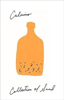 Collection of Sand by [Italo Calvino, Martin McLaughlin]