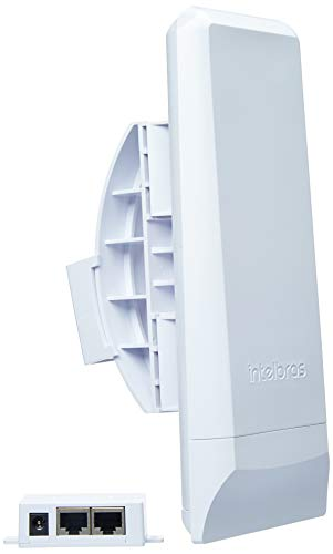 Roteador Wireless,Intelbras, Networking Device